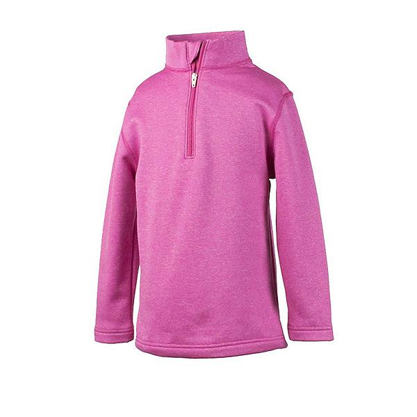 Obermeyer Thermal 150WT Toddler Girls Long Underwear Top, Hot Pink, 600