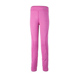 Obermeyer Stellar 150 Teen Girls Long Underwear Bottom, Hot Pink, 256