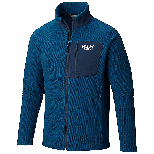 Mountain Hardwear Toasty Twill Mens Jacket, , 600