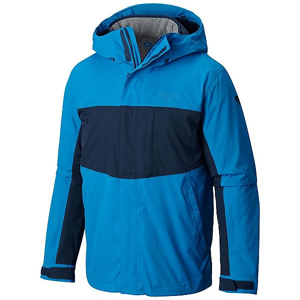 Mountain Hardwear Binx Ridge Quadfecta Mens Insulated Ski Jacket, , 600