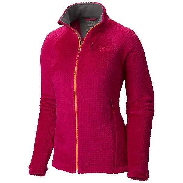 Mountain Hardwear Monkey Woman Grid II Womens Jacket, , 600