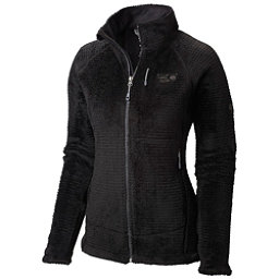 Mountain Hardwear Monkey Woman Grid II Womens Jacket, Black, 256