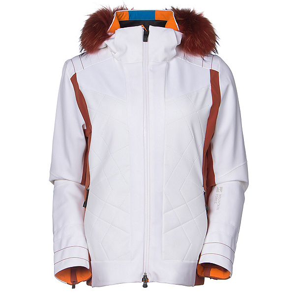 Mountain Force Rochelle Womens Insulated Ski Jacket, , 600