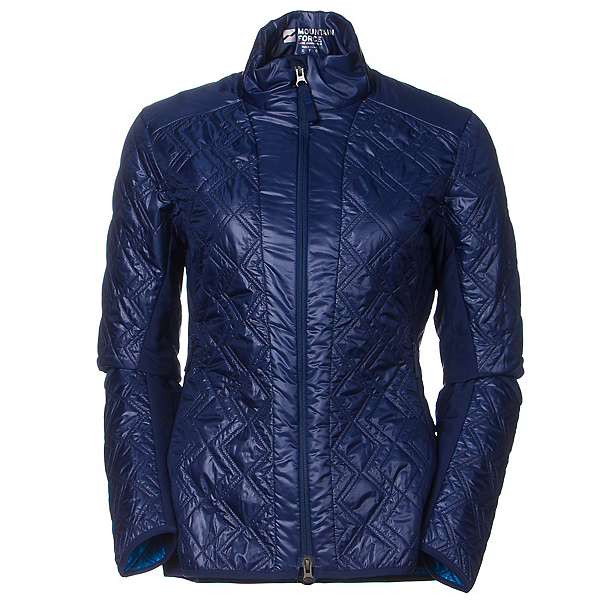 Mountain Force Insulation Womens Jacket, , 600