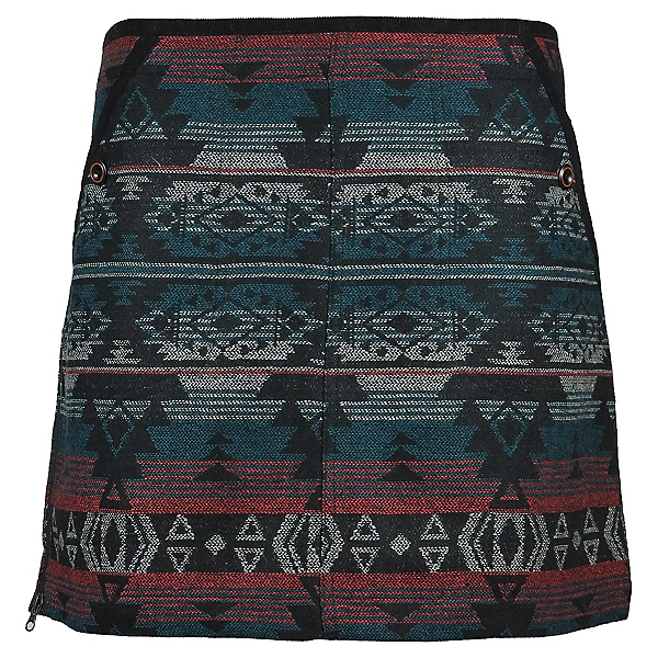 SKHOOP Doris Short Skirt, , 600
