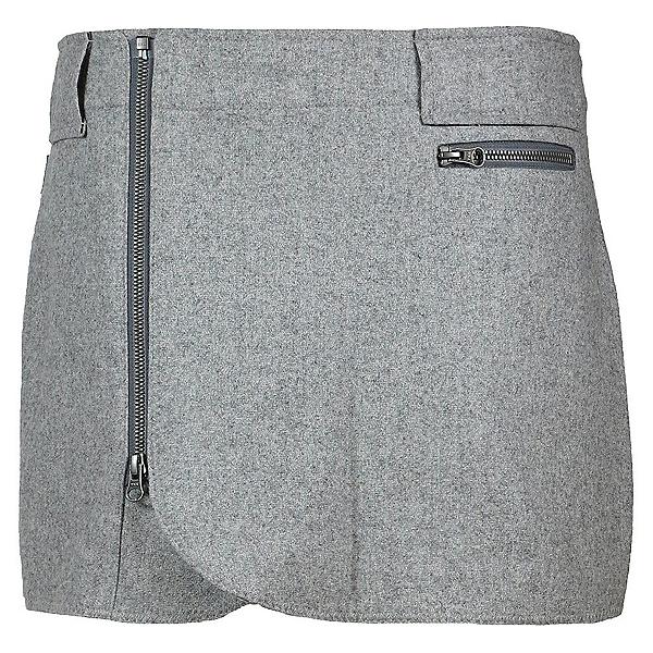 SKHOOP Wool Mini Skirt, , 600