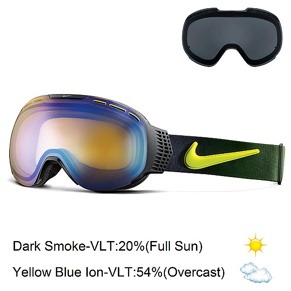 Nike Command Goggles, , 600