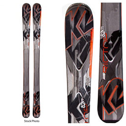 Used AMP Rictor 82 XTi DEMO Skis, , 256