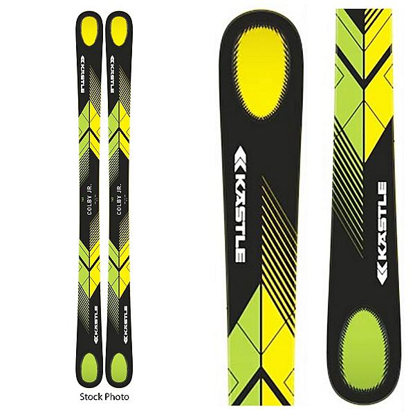 Used Kastle Colby Jr. DEMO Kids Skis, , 600