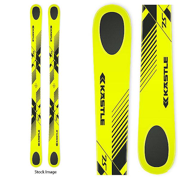 Used Kastle XX75 DEMO Skis, , 600