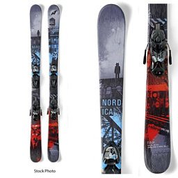 Used Nordica Ace Jr. DEMO Kids Skis, , 256