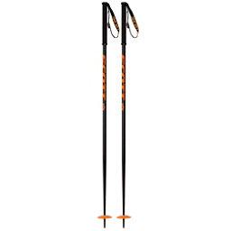 Scott Riot Ski Poles, Black, 256