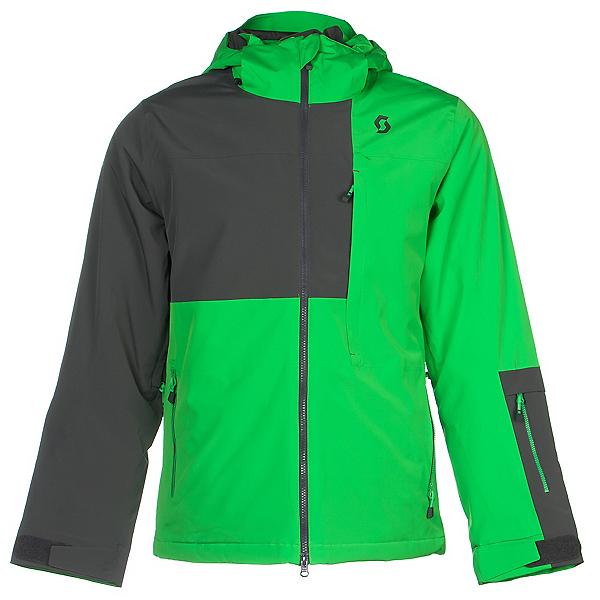 Scott Terrain Dryo Mens Insulated Ski Jacket, , 600
