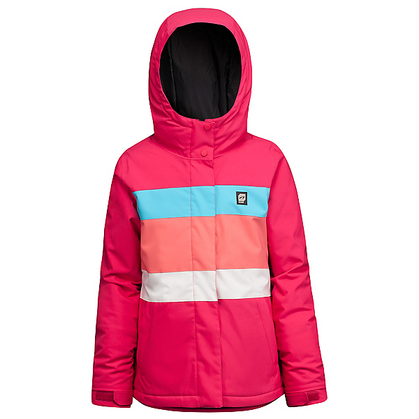 Orage Sultra Girls Ski Jacket, , 600