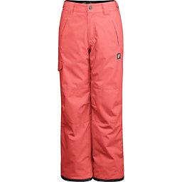 Orage Alex Girls Ski Pants, Reef Pink, 256