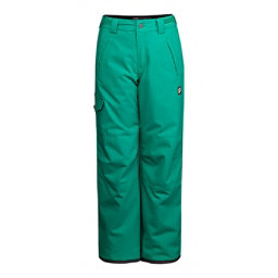 Orage Alex Boys Kids Ski Pants, Glade, 256