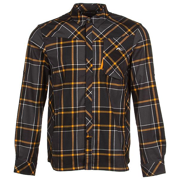 KJUS FRX Mens Flannel Shirt, , 600