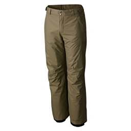 Columbia Bugaboo II Short Mens Ski Pants, Sage, 256