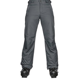 Columbia Bugaboo II Mens Ski Pants, Graphite, 256