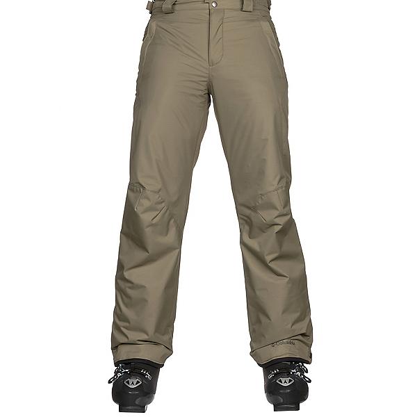 Columbia Bugaboo II Mens Ski Pants, Sage, 600