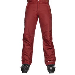 Columbia Bugaboo II Mens Ski Pants, Deep Rust, 256