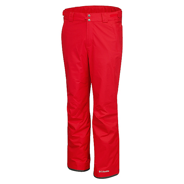 Columbia Bugaboo II Mens Ski Pants, , 600