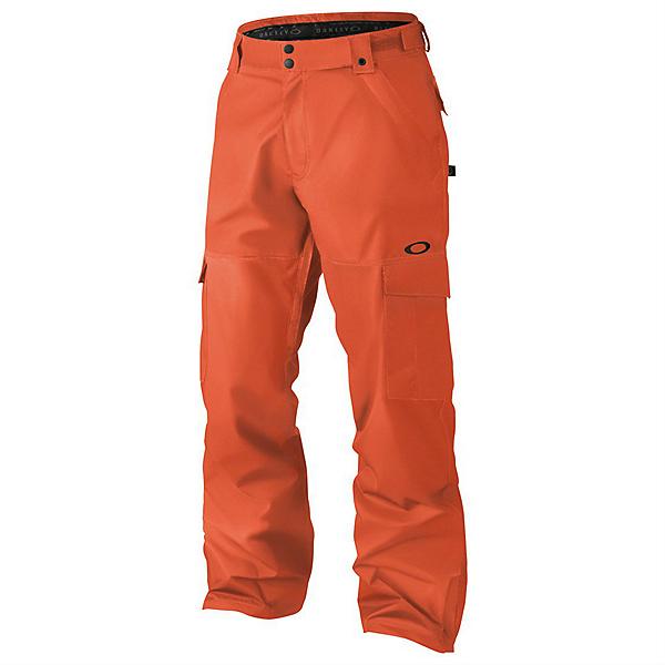 Oakley Fleet 2 BioZone Insulated Mens Snowboard Pants, , 600