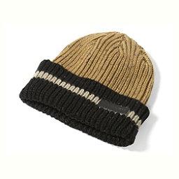 Oakley Corkscrew Cuff Hat, Jet Black, 256