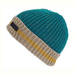 Oakley Corkscrew Cuff Hat, New Khaki, 256
