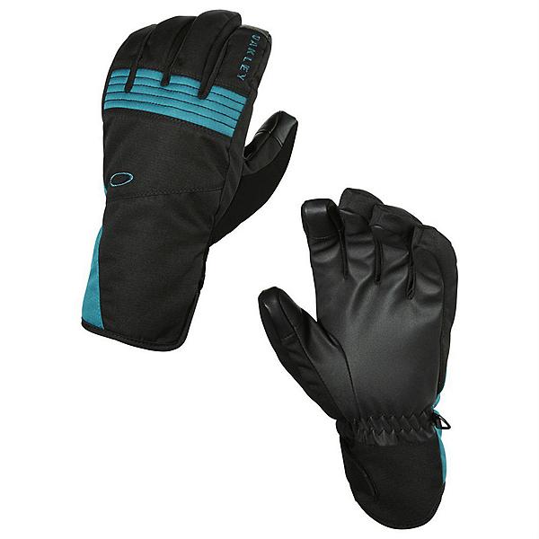 Oakley Roundhouse Short Gloves, , 600
