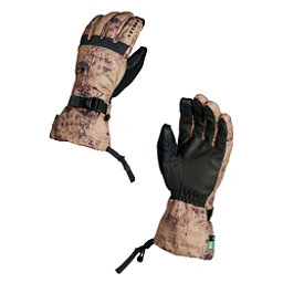 Oakley Roundhouse OTC Gloves, Rye Sketch, 256