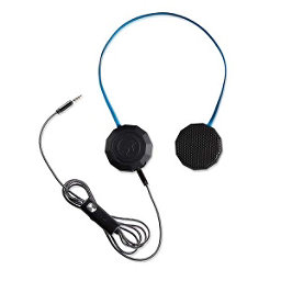 Outdoor Tech Wired Chips Helmet Audio Kit 2017, , 256
