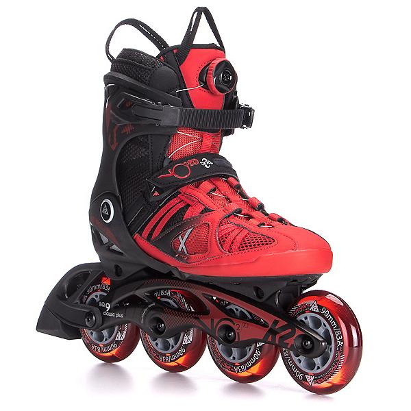 K2 VO2 90 Boa Inline Skates, , 600