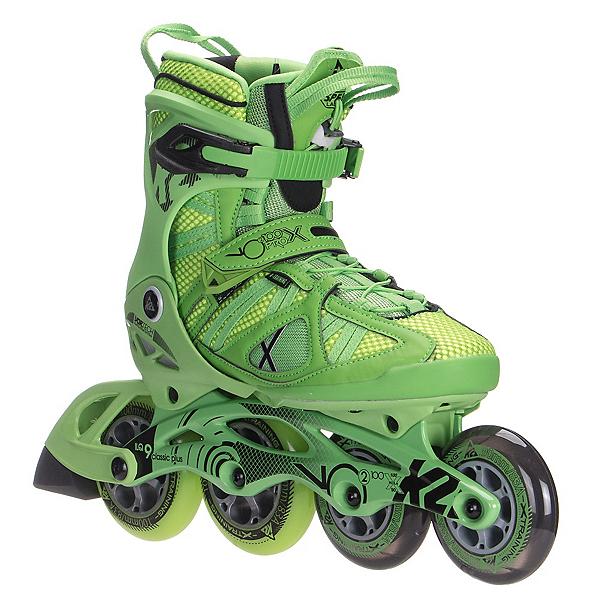 K2 VO2 100 X Pro Inline Skates, , 600
