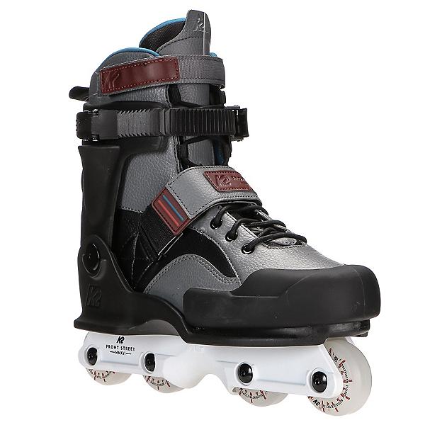 K2 Front Street Aggressive Skates, , 600
