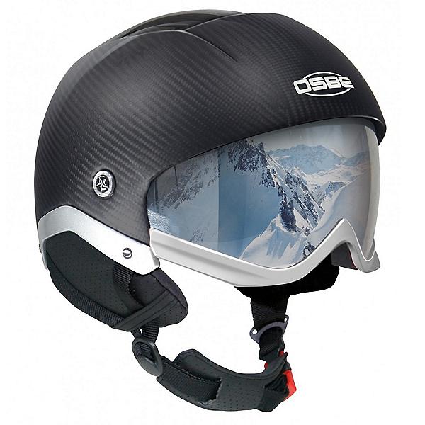 OSBE Majic Snow Carbon Helmet, , 600