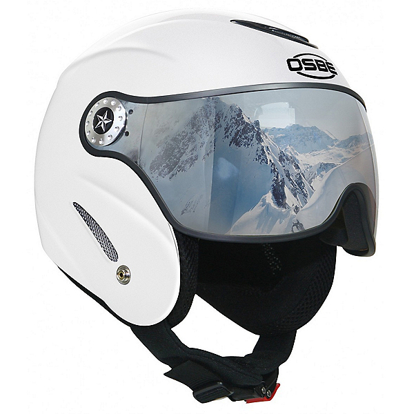 OSBE Proton Sr Ski Helmet, , 600