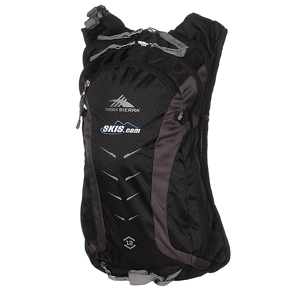 High Sierra Symmetry 12 Backpack, , 600