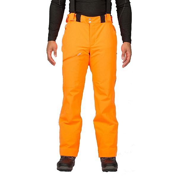 Spyder Propulsion Athletic Mens Ski Pants, Bryte Orange, 600