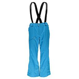 Spyder Propulsion Athletic Mens Ski Pants, Electric Blue, 256