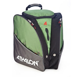 Athalon Tri Athalon Ski Boot Bag 2017, Grass Green, 256
