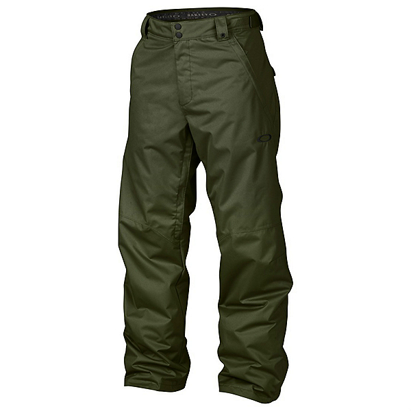 Oakley Fleet 2 BioZone Mens Snowboard Pants, , 600