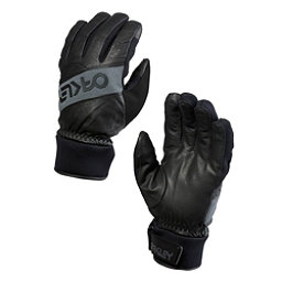 Oakley Factory Winter Glove 2 Gloves, Jet Black, 256