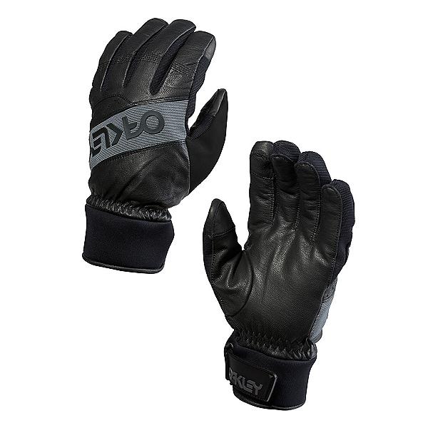 Oakley Factory Winter Glove 2 Gloves, Jet Black, 600