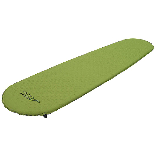 Alps Mountaineering Odyssey Sleeping Pad 2018, Green, 600