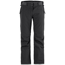 Scott Terrain Dryo Womens Ski Pants, Black, 256