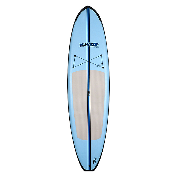 Surftech Blacktip 10'6 Recreational Stand Up Paddleboard, , 600