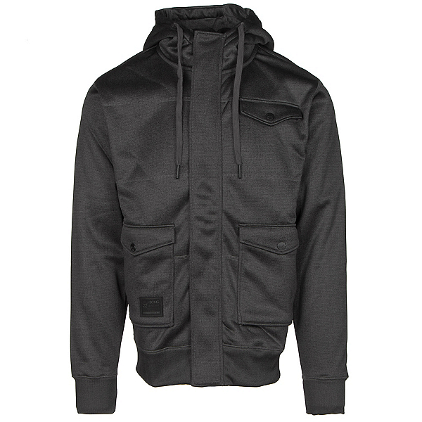 Billabong Launch Zip Mens Hoodie, , 600