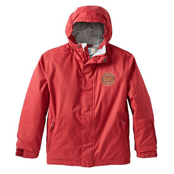 Billabong Coach Boys Snowboard Jacket, , 600