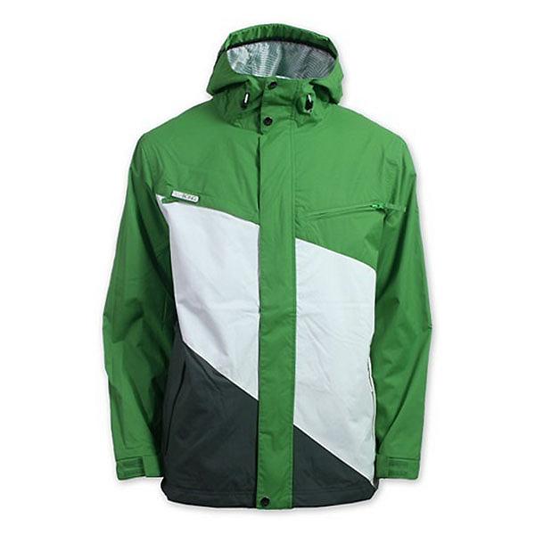 Billabong Rushmore Boys Snowboard Jacket, , 600